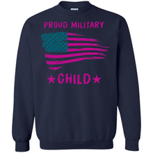 Load image into Gallery viewer, Proud Military Child Shirt