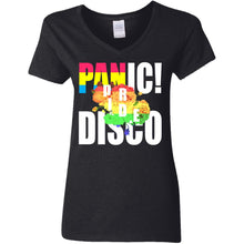 Load image into Gallery viewer, Panic Disco Pride Shirt