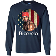 Load image into Gallery viewer, Sexy Ricardo Milos Shirt