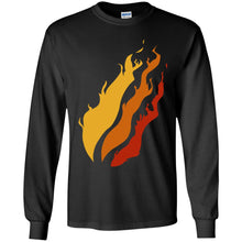 Load image into Gallery viewer, Fire Nation Video Gamer Shirt