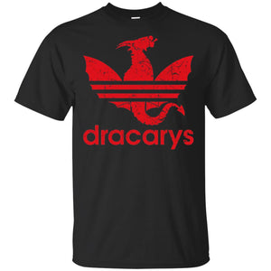 Game Of Thrones 9 - Dracarys Shirt