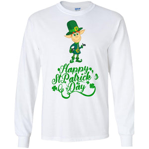 Happy St Patrick's Day Shirt
