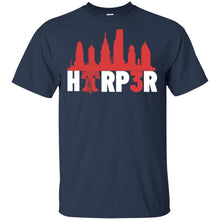 Load image into Gallery viewer, Philadelphia - Harper Shirt