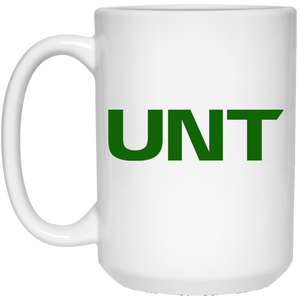 UNT - University Of North Texas Mugs
