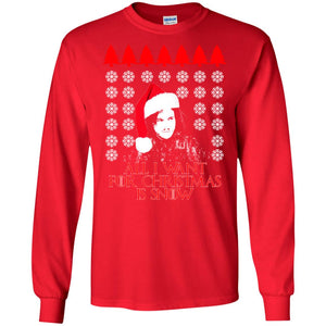 Game Of Thrones - All I Want For Christmas Is Snow Sweater