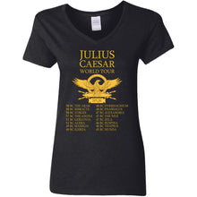 Load image into Gallery viewer, Julius Caesar World Tour Shirt