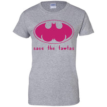 Load image into Gallery viewer, Save The Tatas Shirt