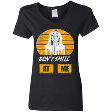 Load image into Gallery viewer, Billie Eilish - Don't Smile At Me Shirt