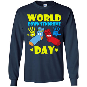 World Down Syndrome Day Shirt