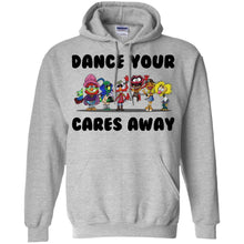 Load image into Gallery viewer, Jim Henson Dance Your Cares Away Shirt