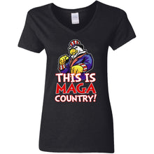 Load image into Gallery viewer, This Is Maga Country Shirt