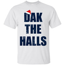 Load image into Gallery viewer, Dak The Halls Shirt
