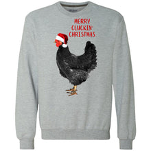 Load image into Gallery viewer, Merry Cluckin' Christmas Shirt