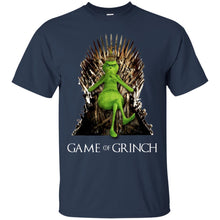 Load image into Gallery viewer, Grinch King - Game Of Grinch Shirt