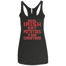 Load image into Gallery viewer, Real Irish Eat Potatoes For Christmas