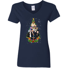 Load image into Gallery viewer, Drake Christmas Tree Shirt