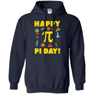 Happy Pi Day Shirt