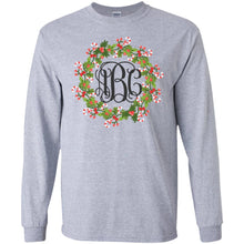 Load image into Gallery viewer, ABC Christmas Shirt