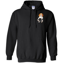 Load image into Gallery viewer, Beagle Pocket Shirt