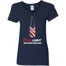 Load image into Gallery viewer, Coors Light - Make A Meric Drink Again Shirt