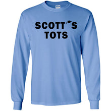 Load image into Gallery viewer, Scott's Tots Shirt