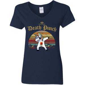 Unicorn Dabbing - Five Finger Death Punch Shirt