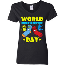 Load image into Gallery viewer, World Down Syndrome Day Shirt