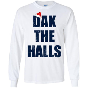 Dak The Halls Shirt