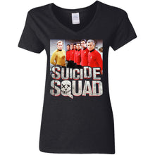 Load image into Gallery viewer, Star Trek - Suicide Squad Shirt