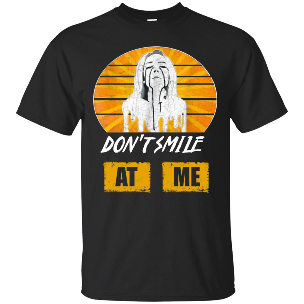 Billie Eilish - Don't Smile At Me Shirt