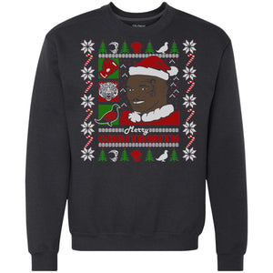 Mike Tyson - Merry Chrithmith Christmas Sweater