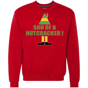 Buddy The Elf - Son Of A Nucracker Shirt
