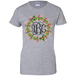 ABC Christmas Shirt