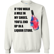Load image into Gallery viewer, If You Walk A Mile in My Shoes Shirt