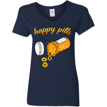 Load image into Gallery viewer, Sunflower - Happy Pills Shirt