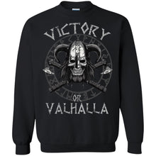 Load image into Gallery viewer, Viking - Victory Or Valhalla Shirt