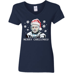 Shining - Merry Christmas Shirt