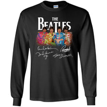 Load image into Gallery viewer, The Beatle With Signature Shirt