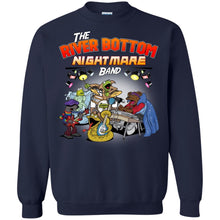 Load image into Gallery viewer, The River Bottom Nightmare Band Shirt
