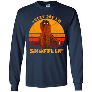 Every Day I'm Snufflin' Shirt