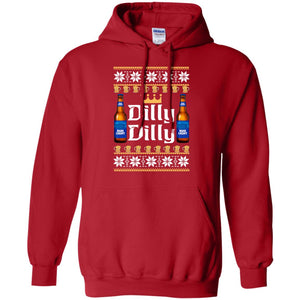 Dilly Dilly Beer Christmas Sweater
