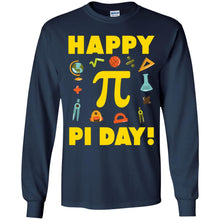 Load image into Gallery viewer, Happy Pi Day Shirt