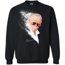 Load image into Gallery viewer, Stan Lee Infinity Thanos Disintegration Shirt