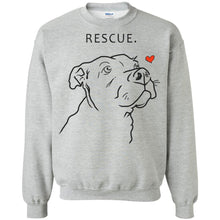 Load image into Gallery viewer, Dog Rescue Shirt