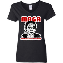 Load image into Gallery viewer, Alexandria Ocasio - Maga Make Alexandria Go Away Shirt