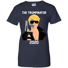 Load image into Gallery viewer, The Trumpinator 2020 Shirt