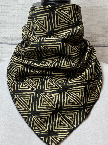 The Tacna Cotton Voile Neckerchief