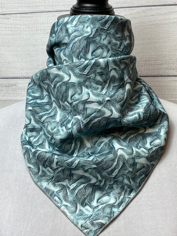 The Creek Cotton Bandana
