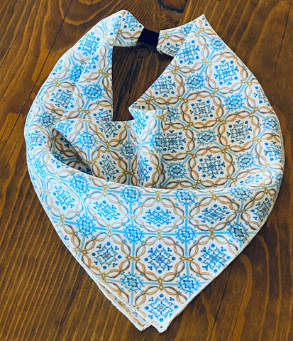 Aries Silk Kerchief