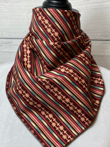 The Cave Creek Cotton Neckerchief